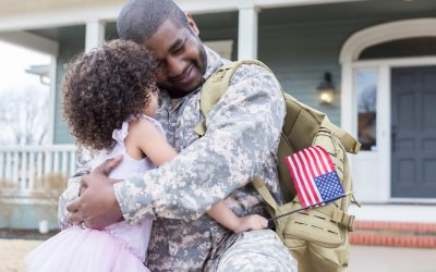 Military Divorce: Parenting Plans