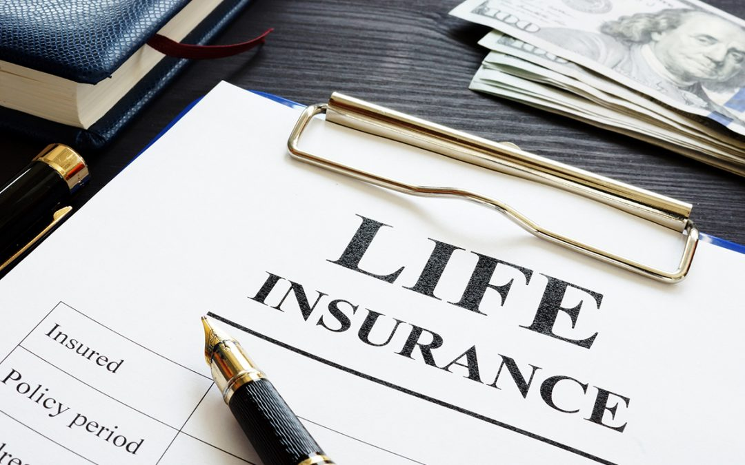 How is my life insurance impacted by divorce?