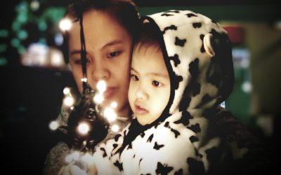 How to manage parenting time during the holidays