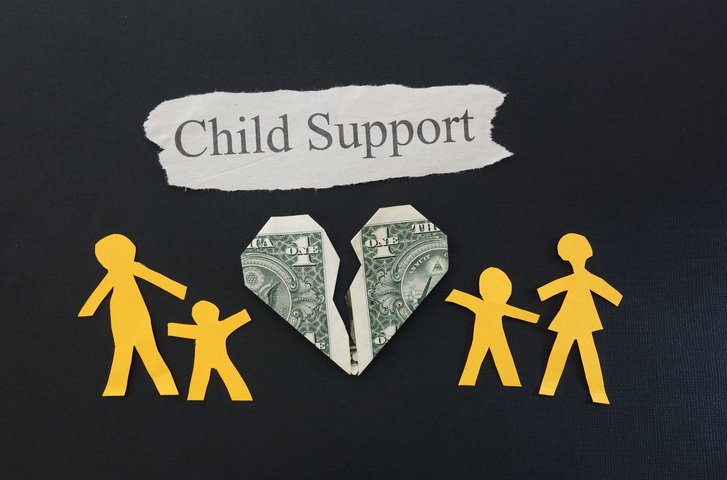 What to do when you are struggling to make alimony or child support payments