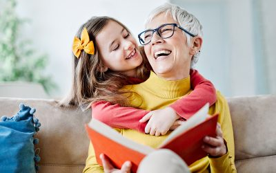 What rights do grandparents have in Arizona?