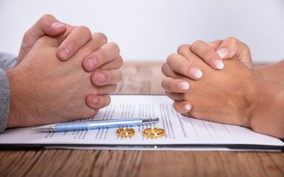 Why should you consider a prenuptial agreement?